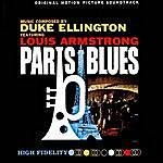 Duke Ellington & His Orchestra Paris Blues (Original Motion Picture Soundtrack)