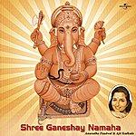 Anuradha Paudwal Shree Ganeshay Namaha