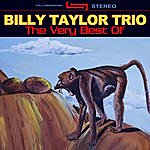 Billy Taylor Trio The Very Best Of