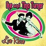 Ike & Tina Turner Live Revue