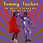Tommy Tucker Hi-Heel Sneakers: The Best Of