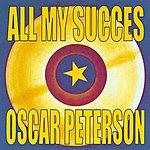 Oscar Peterson All My Succes