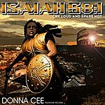 """Donna Cee Isaiah 58:1 """"Cry Loud And Spare Not"""""""