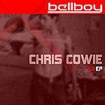 Chris Cowie X3 Ep