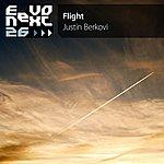 Justin Berkovi Flight