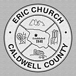 Eric Church Caldwell County Ep