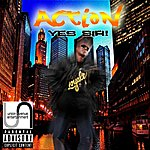 Action Yes Sir - Single