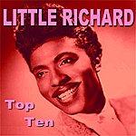 Little Richard Little Richard Top Ten