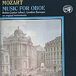 London Baroque Mozart: Music For Oboe