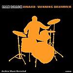 Max Roach Award-Winning Drummer