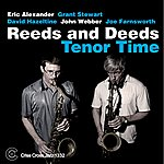 Eric Alexander Tenor Time