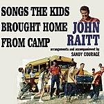 John Raitt Songs The Kids Brought Home From Camp