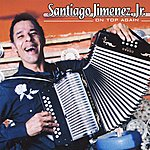 Santiago Jimenez Jr. On Top Again
