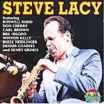 Steve Lacy Steve Lacy