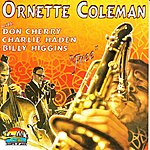 Ornette Coleman Free