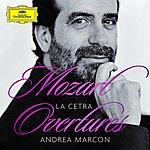 Andrea Marcon Mozart: Overtures