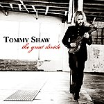 Tommy Shaw The Great Divide