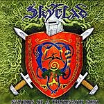 Skyclad Swords Of A Thousand Men