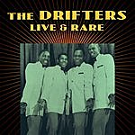 The Drifters Live & Rare