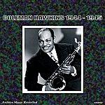 Coleman Hawkins 1944-1945