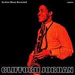 Clifford Jordan Clifford Jordan