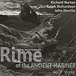 Richard Burton Rime Of The Ancient Mariner