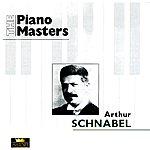 Artur Schnabel The Piano Masters: Arthur Schnabel (1933-1939)