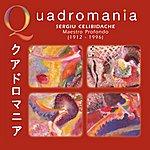 Sergiu Celibidache Quadromania: Sergiu Celibidache, Maestro Profondo (1946-1950)