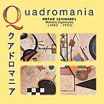 Artur Schnabel Quadromania: Artur Schnabel, Maestro Espressivo (1936-1948)