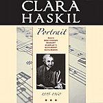 Clara Haskil Haskil, Clara: Portrait (1950-1956)