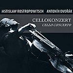Mstislav Rostropovich Rostropovich, Mstislav: Cello Concerto (1956-1957)