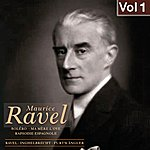 Maurice Ravel Maurice Ravel, Vol. 1 (1952, 1955)
