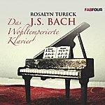 Rosalyn Tureck Bach: Das Wohltemperierte Klavier (1952, 1953)