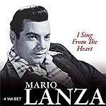 Mario Lanza I Sing From The Heart