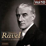 Ernest Ansermet Maurice Ravel, Vol. 10 (1954)