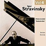 Igor Stravinsky Igor Stravinsky, Vol. 4 (1947)