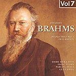 Myra Hess Johannes Brahms, Vol. 7 (1952, 1957)