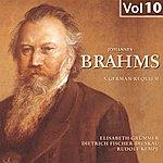Rudolf Kempe Johannes Brahms, Vol. 10 (1955)