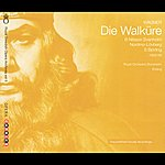 Birgit Nilsson Wagner, R.: Walkure (Die) [Opera] (Royal Swedish Opera Archives, Vol. 5) (Nilsson) (1955, 1956)