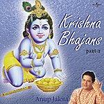 Anup Jalota Krishna Bhajans Vol. 2