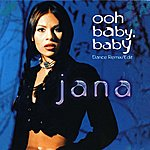 Jana Ooh Baby, Baby (Remixes)