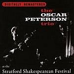Oscar Peterson Trio Stratford Shakespearean Festival