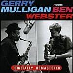 Gerry Mulligan Gerry Mulligan Meets Ben Webster