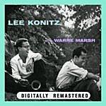 Lee Konitz Lee Konitz With Warne Marsh