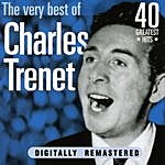 Charles Trenet Charles Trenet: The Very Best