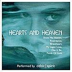 Celtic Spirit Hearts And Heaven