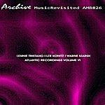 Lee Konitz Atlantic Recordings Volume 6