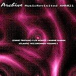 Lee Konitz Atlantic Recordings Volume 1