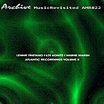 Lee Konitz Atlantic Recordings Volume 2