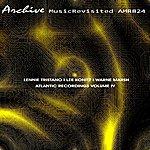Lee Konitz Atlantic Recordings Volume 4